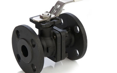 What is a Ball Valve and what are the different types of Ball Valves?