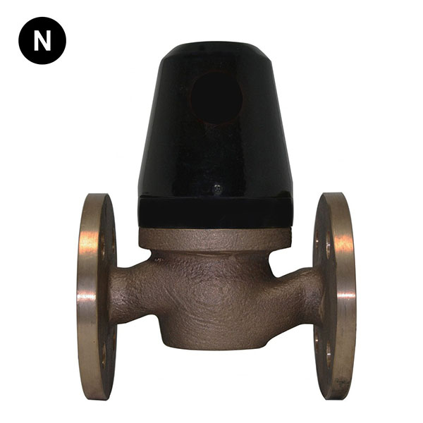 Flanged Pressure Reducing Valves