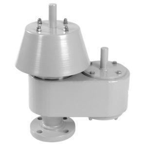 Carbon Steel Flanged Pressure Vacuum Vent Valve