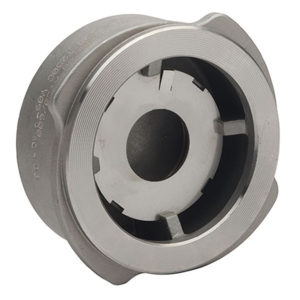 Stainless Steel Wafer Sprung Disc Check Valve